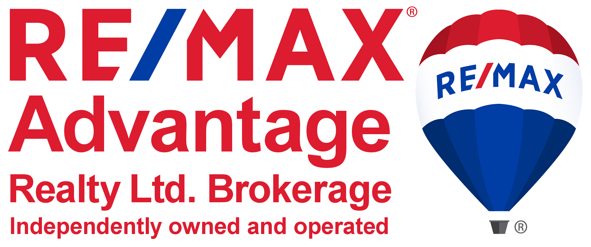 RE/MAX Advantage Realty Ltd., Brokerage*